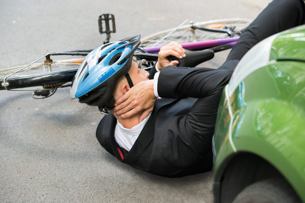 Avoiding Cycling Accidents
