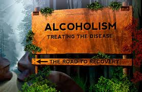 alcohol rehabilitation