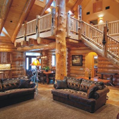 yosemite cabins