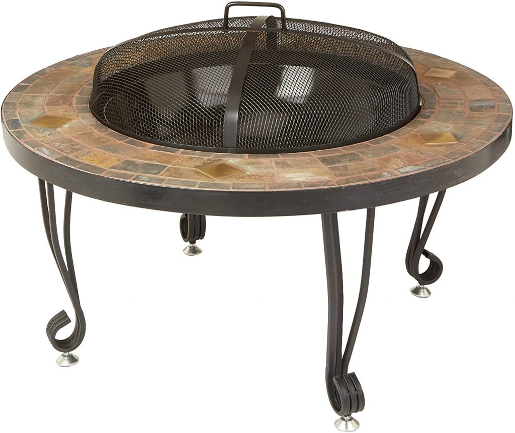 Using Fire Pits