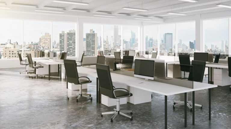 Serviced Office Rental Ideas